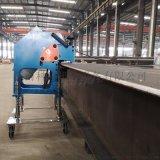 GBM-16C滾剪式坡口機冷切割無變形直接焊接坡口