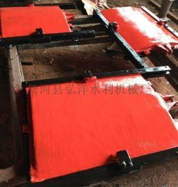 附壁式铸铁闸门优质闸门厂家