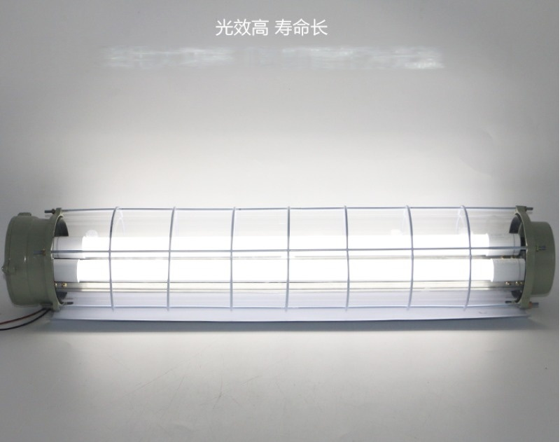 【隆业**】 防爆高效节能LED荧光灯
