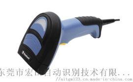 新大陆条码扫描器GM600