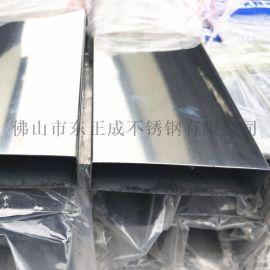 南京不锈钢矩形管厂家,304不锈钢矩形管