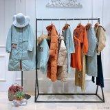 yeswomen品牌断码女装服装尾货批发市场折扣 品牌女装店货源