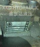 外五星式液压马达KHM1-50