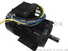 3KW直流电机 永磁直流无刷电机 新能源电机