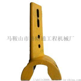 扬州古城JS500混凝土搅拌机叶片