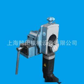 气体管道切管机(行星式切管机)