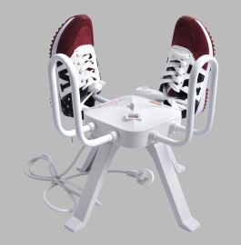 SHARNDY想的电热干鞋架  烘鞋架  烘鞋器