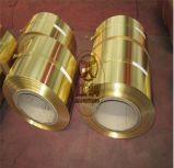 黄铜带厂家 H62黄铜带 高精黄铜带  软黄铜带