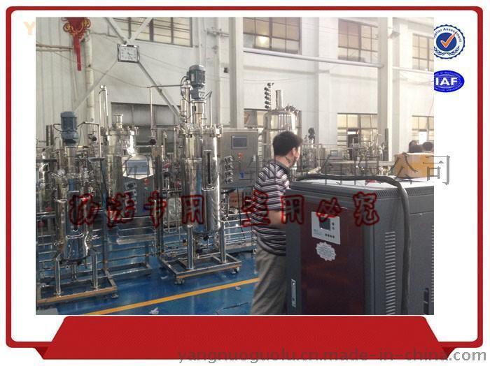 多臺發酵罐滅菌用36KW電蒸汽鍋爐,全自動電蒸汽發生器