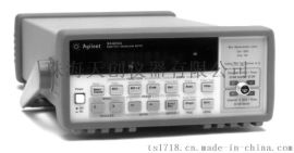 U3402A高質量數位萬用表,Agilent安捷倫臺式數位萬用表,萬用表的使用方法