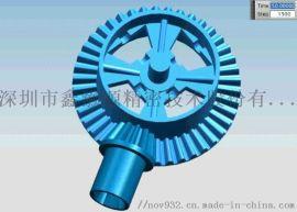 静音大扭力超薄齿轮箱设计_电动拖把拖地机器人适用