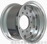 生產鍛造卡車寬體鋁合金輪轂1139