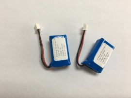 小型設備鋰電池廠家 聚合物電池組