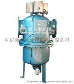 循环水全程综合水处理器智能多功能综合水处理器