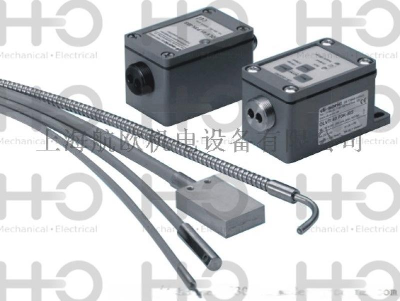 DI-SORIC感測器DC 18 V 08