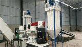 安徽木托盤顆粒機 建築模板破碎制粒機顆粒機廠家供應