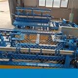 新型全自动单丝菱形网机,煤矿支护网机