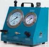 青岛艾乐森HQ150 气动液压泵 气驱液压泵