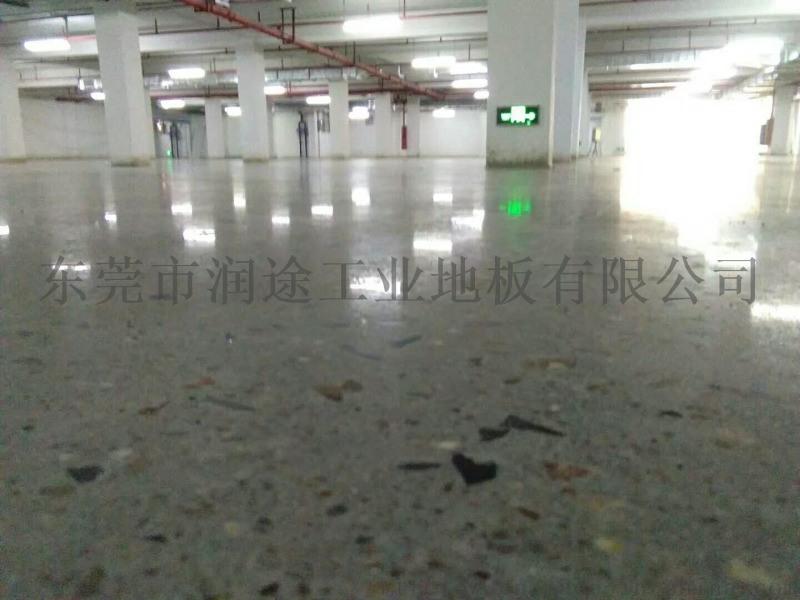 龍口廠房工廠無塵車間施工,龍口水泥舊地面翻新處理