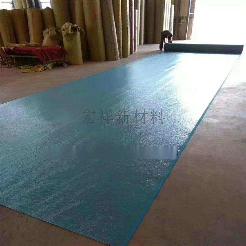 廠家促銷一次性展會覆膜地毯 阻燃防火地毯 拉絨地毯