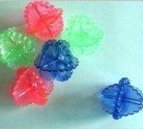 高透玩具料(007)TPE塑膠原料/包膠ABS腳輪