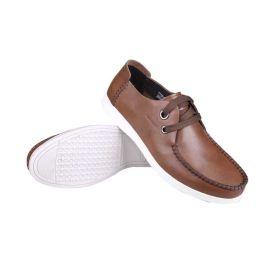 休闲皮鞋(7728-03)