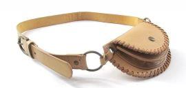 女士服装腰带(QSP-18119)