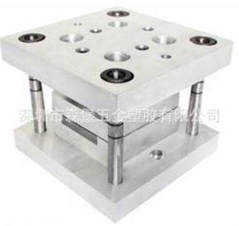 专业压铸厂家加工铸铝模 压铸模 电机压铸件