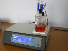 卡爾費休庫侖水分儀  酒  分測定儀 石油水分儀WS-8A