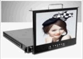 延安厂家直销江海JY-HM85 高清摄像机 转换器 分配器 監視器
