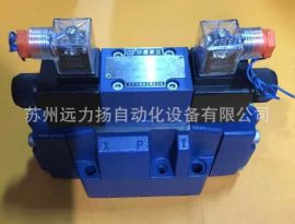 华德电磁球阀M-3SEW6C30B/630MG24N9K4