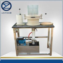 廠家直銷ZY-CP-2纖維抄片機 紙樣抄片器 抄取器