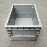 厂家直销 塑料折叠箱 汽车行业专用折叠箱365-265-210超小折叠箱
