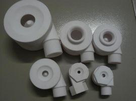 厂家供应氧化铝/氧化锆陶瓷喷嘴,拐角喷嘴