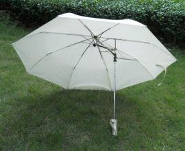 偏心折叠礼品伞