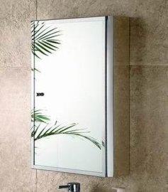 不鏽鋼鏡櫃 (MC1068)