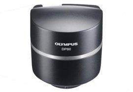 显微镜数码相机DP80 彩色/黑白