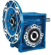 NMRV63 1:30铝合金蜗轮蜗杆减速机