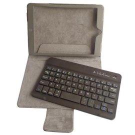 IPAD MINI 2 蓝牙键盘皮套 (HB028A)