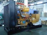 400KW上柴股份發電機組廠家價格報價