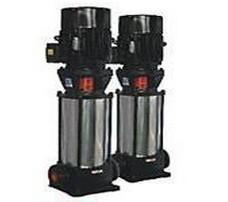 GDL立式多级管道泵(锅炉给水泵)