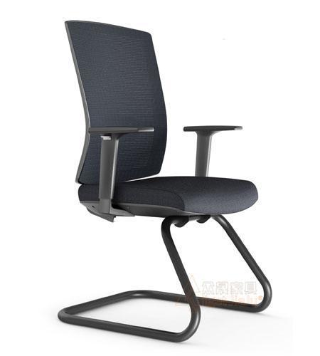 会议室弓形脚椅子/办公室椅子