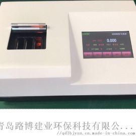 LB-4020D水质测定仪COD氨氮总磷总氮