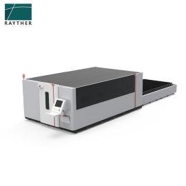 光纤自动碳钢不锈钢台式金属激光切割机金属数控激光