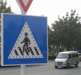 广西LED人行交通标志牌生产厂家