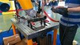 全功能三维柔性焊接工装平台