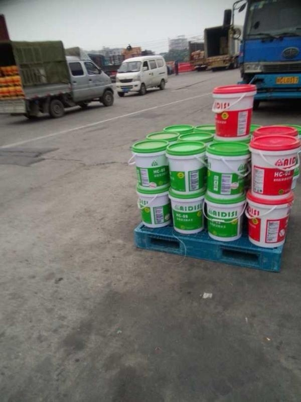爱迪斯K11通用型防水涂料执行标准