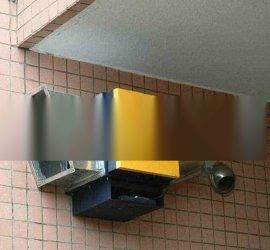 厨房油烟净化器——餐饮企业必备设备