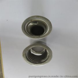 熔模脱蜡不锈钢精密铸造 绞肉机配件 精密铸件 五金机械加工