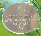 CR2032 3V纽扣电池